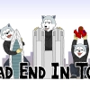 Dead End In Tokyo 祝リリース
