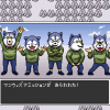 ドラクエモンスター風MAN WITH A MISSION