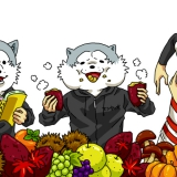 秋っぽいMAN WITH A MISSION