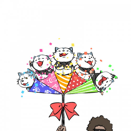 狼製造記念日2019(静止画1)