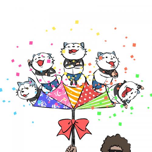 狼製造記念日2019(静止画2)