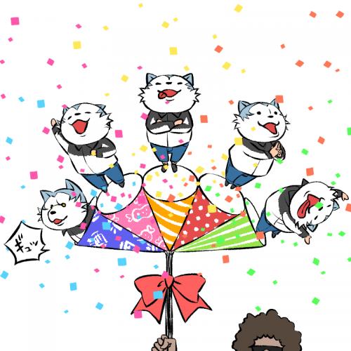 狼製造記念日2019(静止画3)